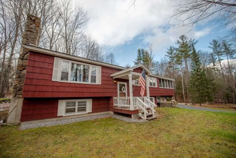 289 Upper Mad River Road Thornton NH 03285