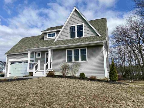 212 Green Street Somersworth NH 03878