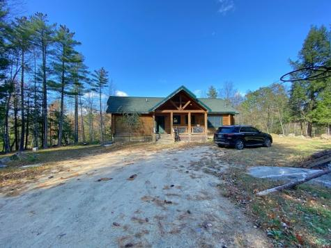 430 Long Shores Drive Barrington NH 03825