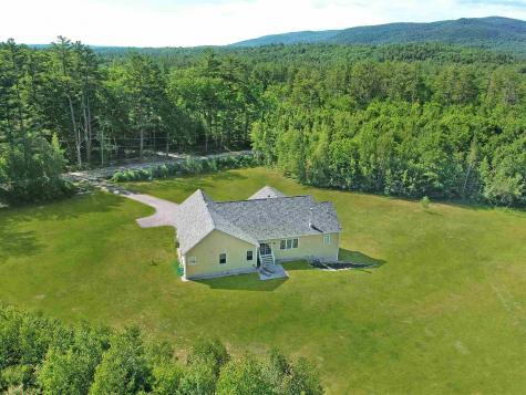 161 Squam Lake Road Sandwich NH 03227