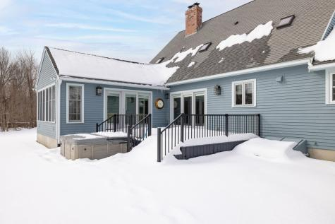 5 Red Gate Drive Kingston NH 03848
