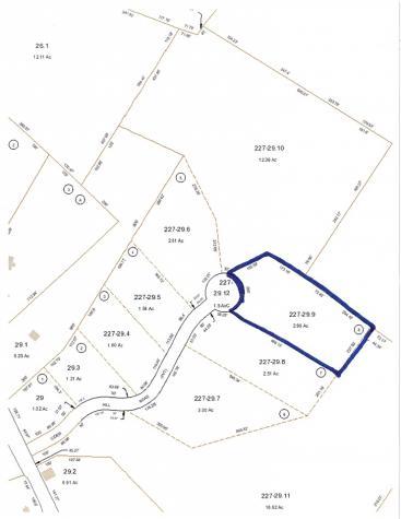 Lot 8 Cider Hill Road Grantham NH 03753