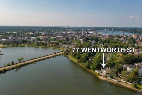 77 Wentworth Street Portsmouth NH 03801