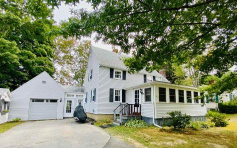 63 Columbus Avenue Exeter NH 03833