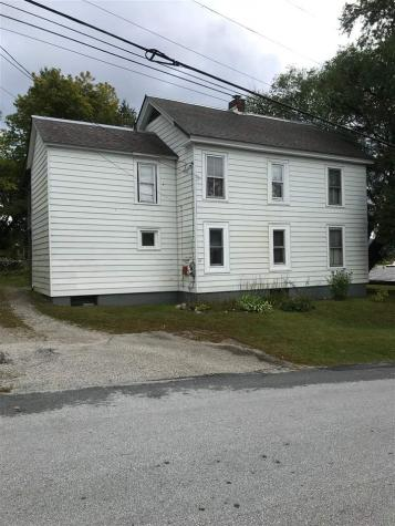 10 Watkins Avenue Rutland City VT 05701