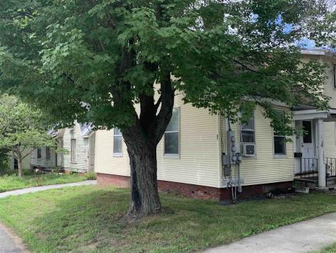 47 Sullivan Street Claremont NH 03743