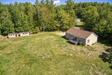 270 George Hill Road Enfield NH 03748
