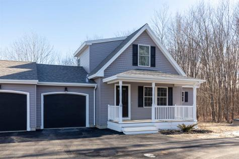11 Henderson Way Greenland NH 03840