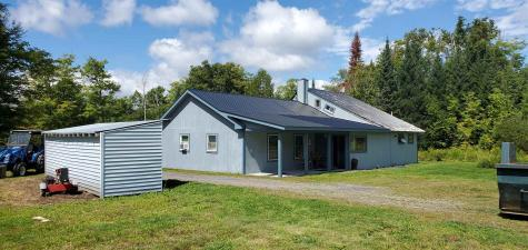 358 Eastern Avenue Walden VT 05873