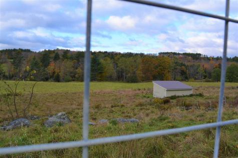 2653 Scotch Hollow Road Newbury VT 05051