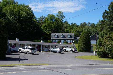 1537 US Route 302 Berlin VT 05641