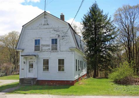 35 Sand Hill Road Bethel VT 05032