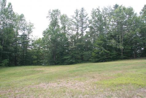 At Corner of Route 2 and Beach Road Concord VT 05858