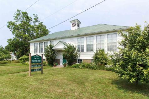 172 School Street Isle La Motte VT 05463