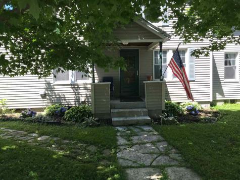 1 Church Street Bennington VT 05257