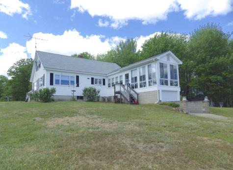 32 Dudley Road Alton NH 03809-5216