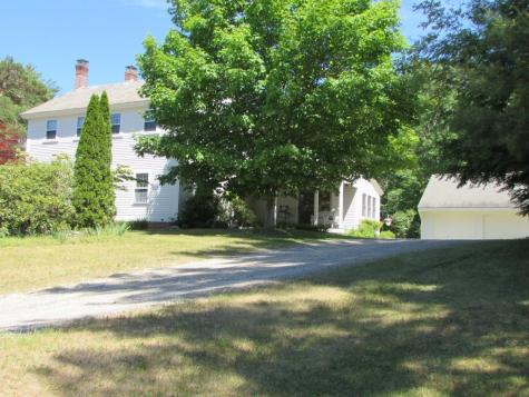 294 Old Homestead Highway Swanzey NH 03446