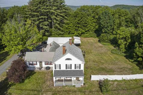 656 Old Claremont Road Charlestown NH 03603