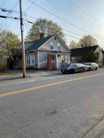 52 Central Street Claremont NH 03743