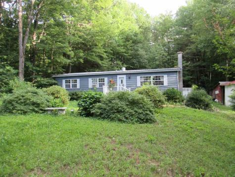 170 Marcy Hill Road Swanzey NH 03446