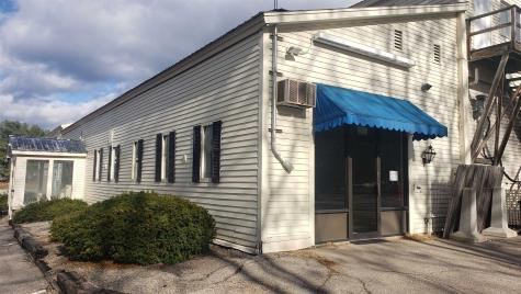 2076 White Mountain Highway Conway NH 03860