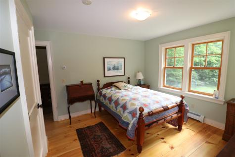 395 German Flats Road Fayston VT 05673