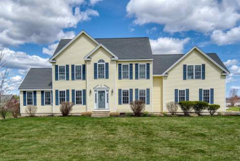 7 Veazey Circle Brentwood NH 03833