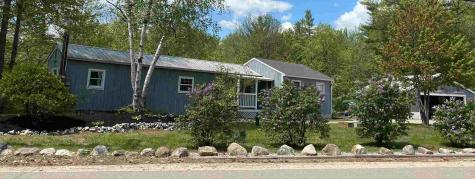 212 Odell Hill Road Conway NH 03813