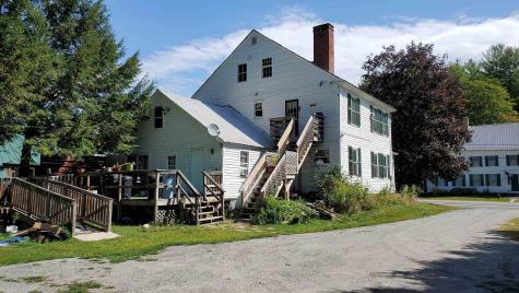 567 Vermont Route 30 Newfane VT 05345