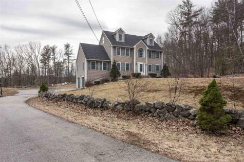 66 Mulberry Lane Chester NH 03036