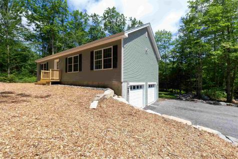792 Governor Wentworth Highway Moultonborough NH 03254