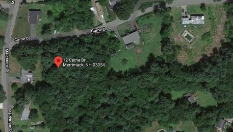 12 Carrie Drive Merrimack NH 03054