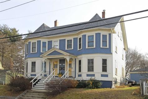 980 South Street Portsmouth NH 03801
