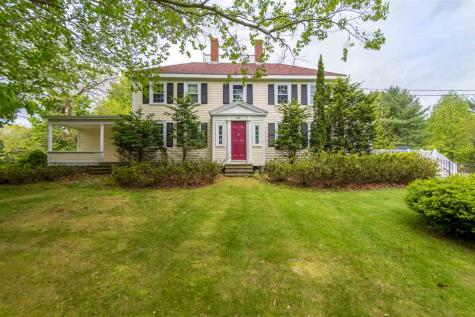 64 Drinkwater Road Hampton Falls NH 03844