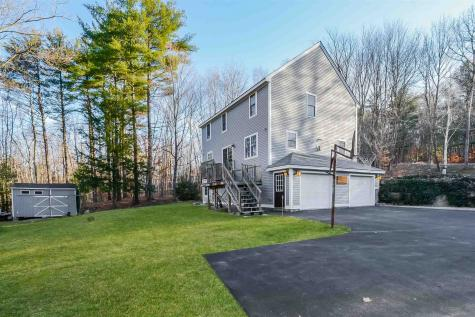 69 Galloping Hill Road Hopkinton NH 03229