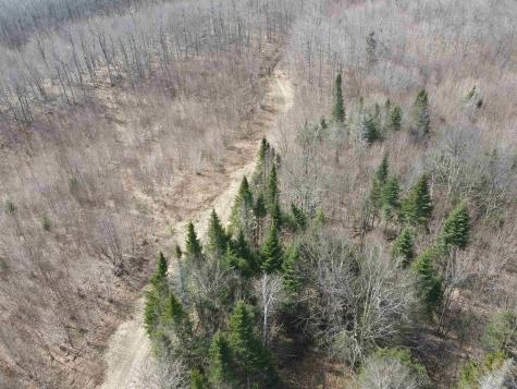 Cahoon Farm Road Danville VT 05819