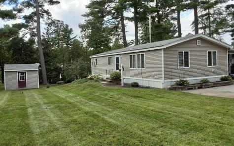 21 Pinewood Trail Concord NH 03301