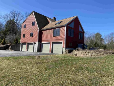 47 Mountain View Drive Temple NH 03084