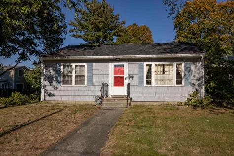 34 Marne Avenue Portsmouth NH 03801