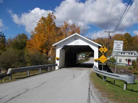 131 Fuller Bridge Road Montgomery VT 05470