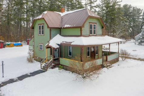 151 Mill Street Conway NH 03813