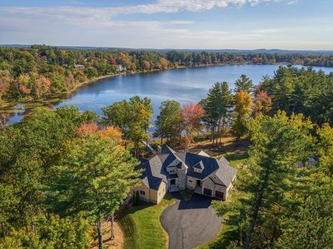 43A Woodvue Road Windham NH 03087