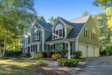 10 Bayberry Road Windham NH 03087