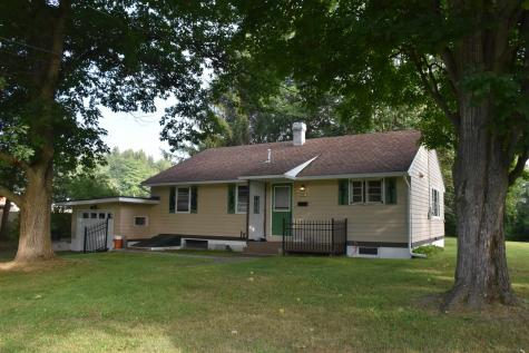 161 Terrace Drive Northfield VT 05663