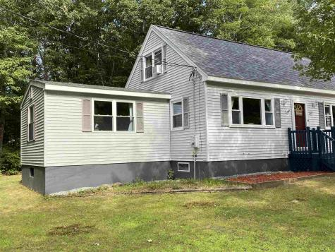25 Forest Lane Boscawen NH 03303