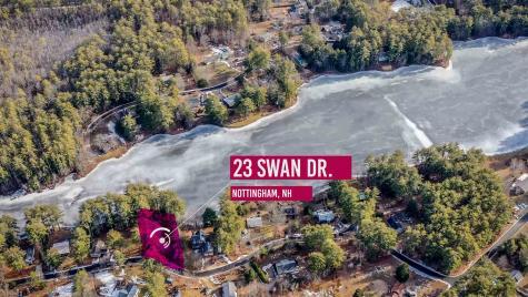 23 Swan Drive Nottingham NH 03290