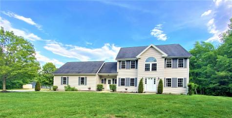 68 Butternut Lane Rindge NH 03461