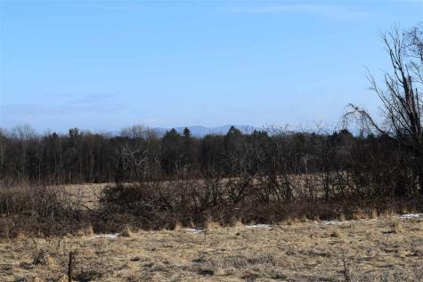 950 Ridge Cornwall VT 05753
