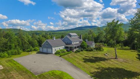23 Catey Rose Lane Stratton VT 05360