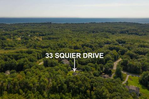 33 Squier Drive North Hampton NH 03862